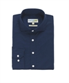 141048_855_Poplin Slim Fit Man_Navy_c2